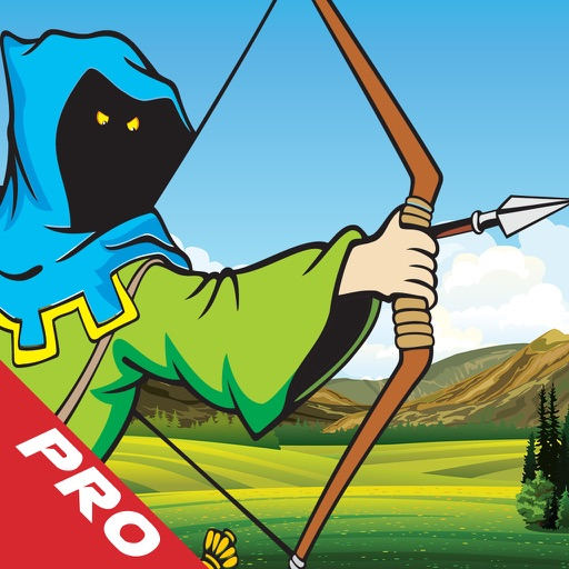 Arrow Shooting Skills Revenge PRO : The Bow and Arrow Fun Free Game
