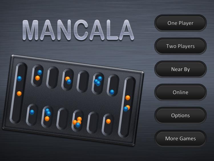 Mancala ++ HD