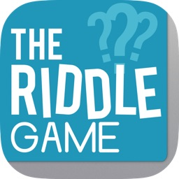 The Riddle Game - A Challenging Word Puzzle Game for Your Brain