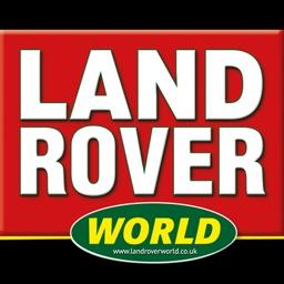 Landrover World - The Enthusiast Magazine