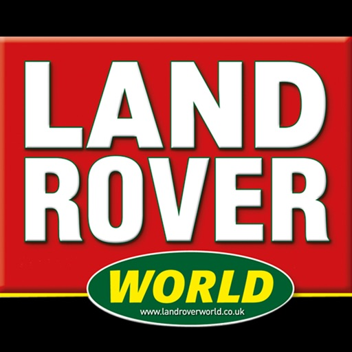 Landrover World - The Enthusiast Magazine