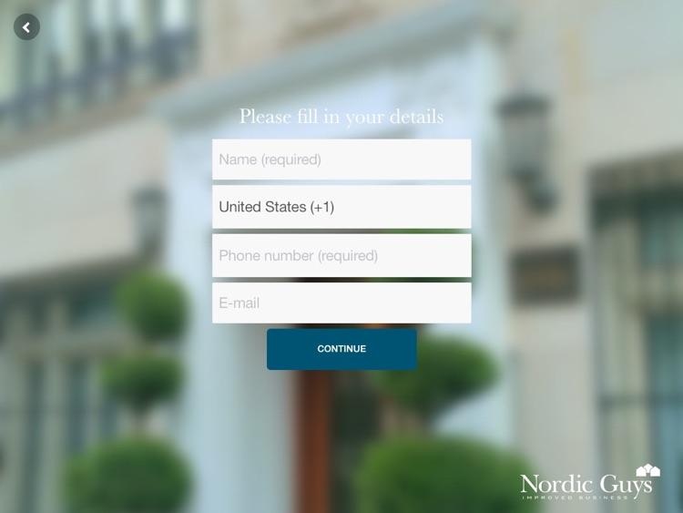 Open House - Streamline Suite screenshot-3
