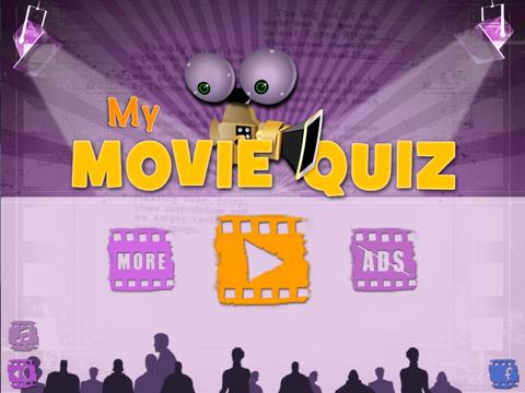 My Movie Quiz-ipad-0