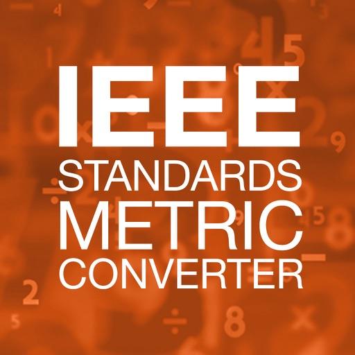 IEEE Standards SI Metric Converter