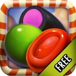 Candy Games Mania Match 3 Puzzle HD FREE
