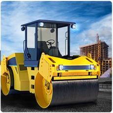 Activities of Road Builder City Construction