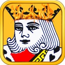 Flame Mini Video Poker