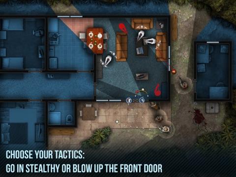 Door Kickers для iPad