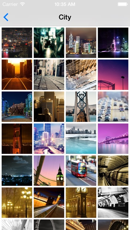 Cool Wallpapers for iOS 7 screenshot-4