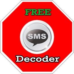 SMS Decoder HD
