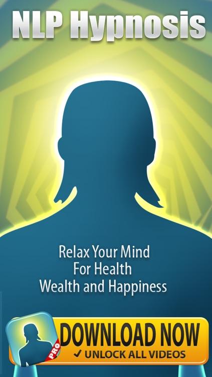 NLP Hypnosis Secrets PRO - Personal Development & Self Help