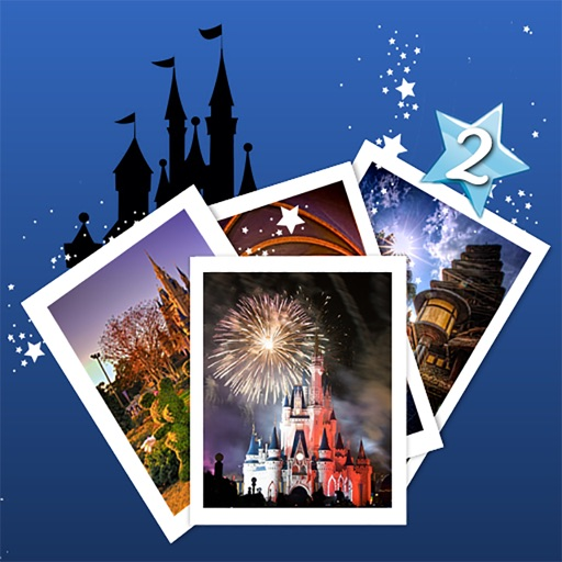 WDW Pics 2 - Disney World Wallpapers