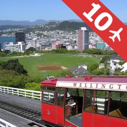 New Zealand : Top 10 Tourist Destinations - Travel Guide of Best Places to Visit