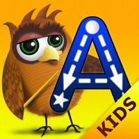 Codes for Kids Academy • Learn ABC alphabet tracing and phonics. Montessori education method. Hack