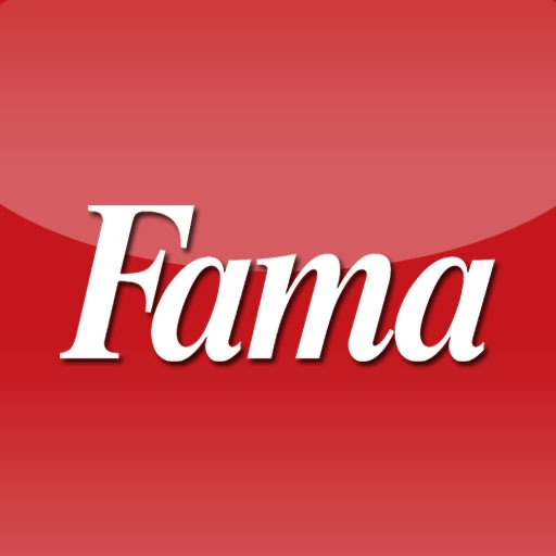 Fama Magazine icon