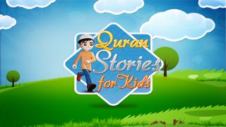 Quran stories for kids English - Free screenshot one