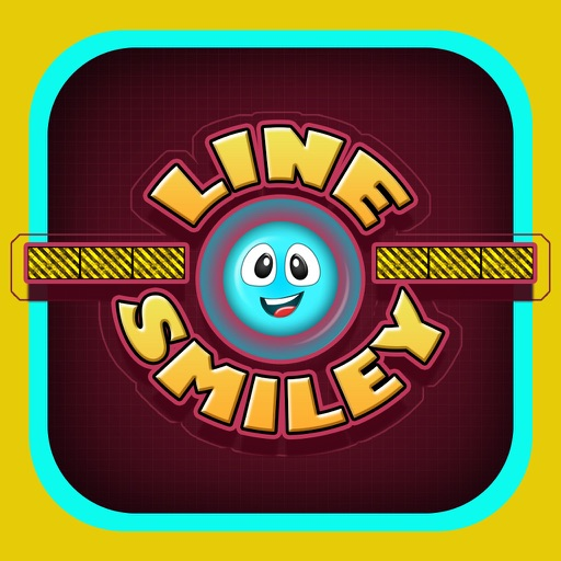Line Smiley