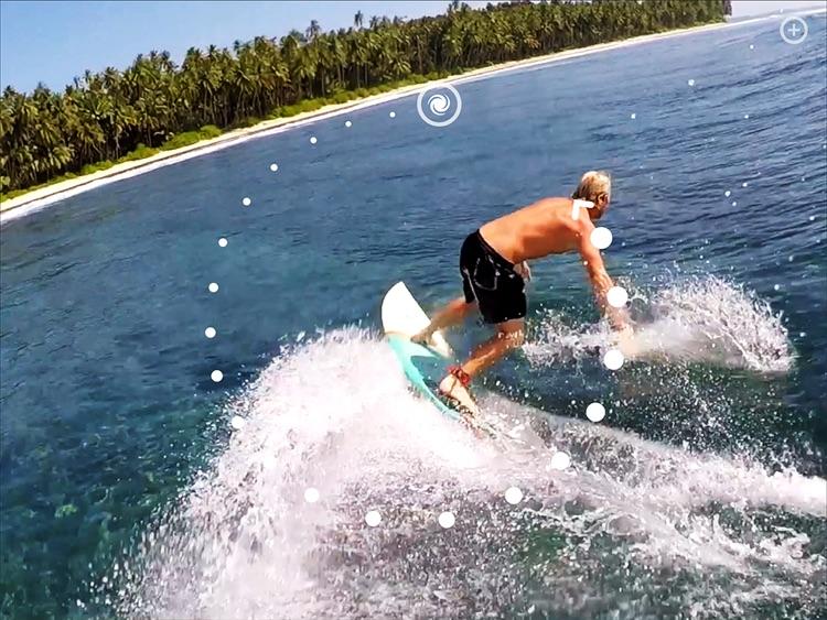 Surf Pegasus Lodges