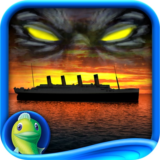 Return to Titanic: Hidden Mysteries - A Hidden Object Adventure