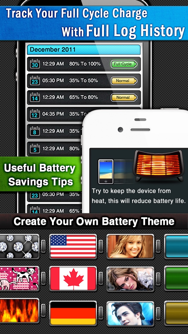 Best Battery Manager Pro for Windows