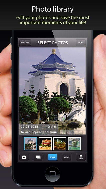 Camera FX PRO™ screenshot-3