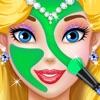 Princess Salon - Girls Games
