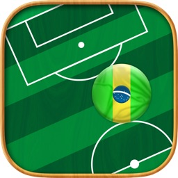 Mobits Button Soccer