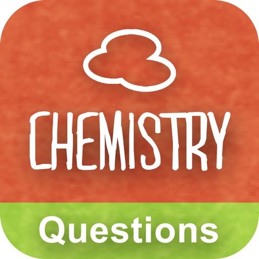 GCSE Chemistry Revision Questions