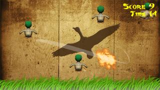 Duck Hunting Ninja screenshot three