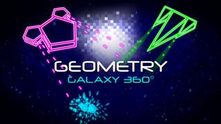 Geometry Galaxy 360° - Rhythmic Galactic Star Explorer Shooter (LITE)のおすすめ画像5