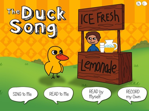 The Duck Song App Price Drops