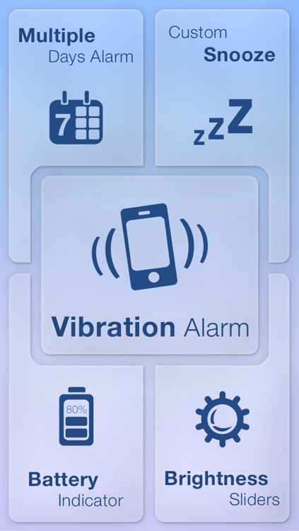 Alarm Clock! - With Instant Light screenshot-3