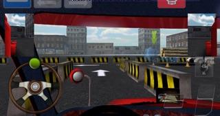 Parking Truck Deluxeのおすすめ画像3