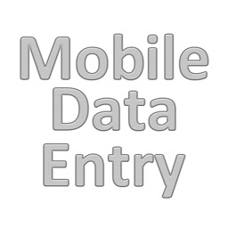 Mobile Data Entry