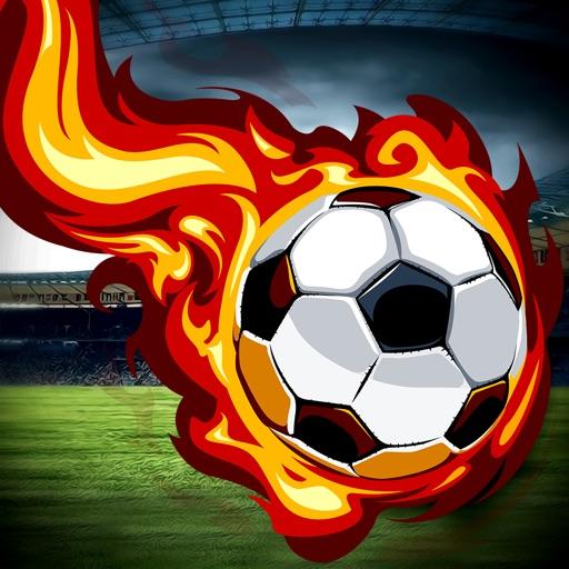 Baixar Superstar Pin Soccer - Futebol de Pebolim Clube FC - Copa do Campeonato Brasileiro para iOS