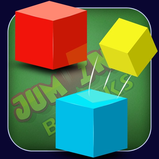 Jumping Blocks icon