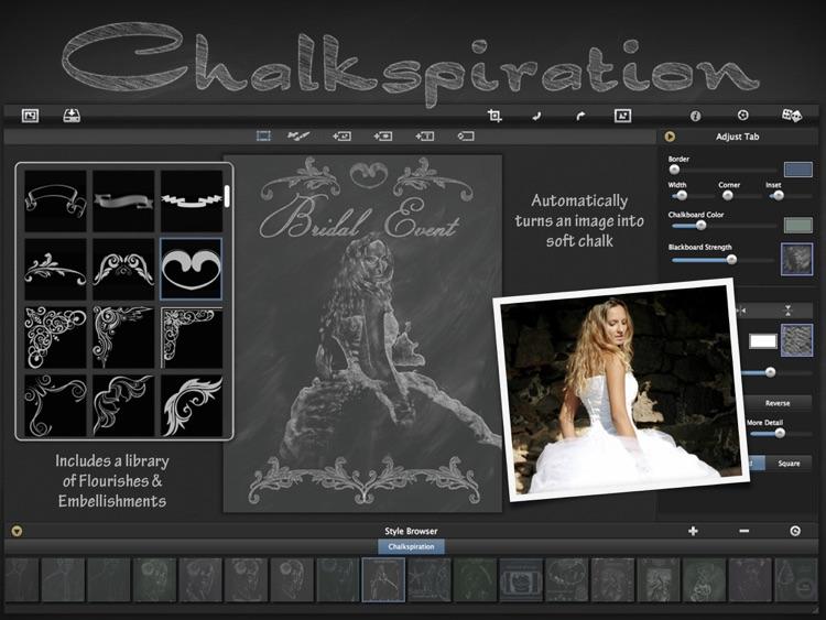 Chalkspiration HD