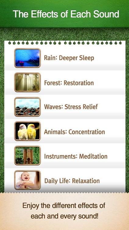 Sound Massage Premium - No more gloomy days!