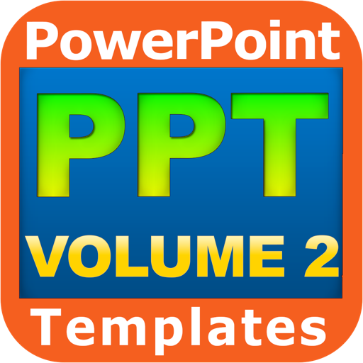 Professional Templates & Backgrounds for Microsoft PowerPoint