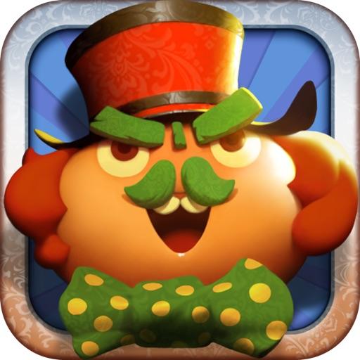 Mister Frog!