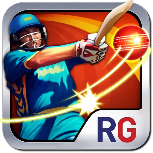 ICC Champions Trophy 2013 3D icon