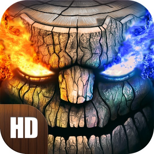 First Wood War HD