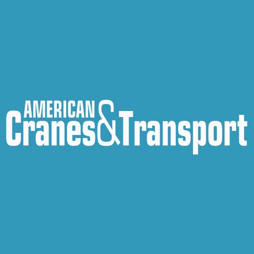 American Cranes and Transport - The North American magazine for the crane, lifting and transport industry.