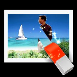 Ícone do app Photo Eraser