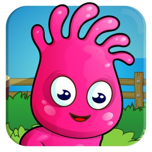 Jelly Story Race