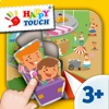 Activity City Puzzle Pack - Kids App by Happy-Touch® Free