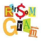 Mensagens de Fotos RansomGram icon