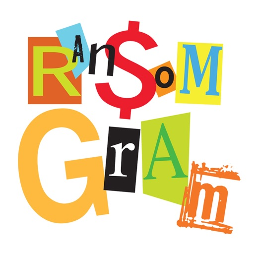 RansomGram - Picture Message iOS App