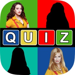 Trivia for 2 Broke Girls - Guess The Question Teen Comedy Quiz