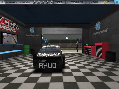 ACTC Racingのおすすめ画像2